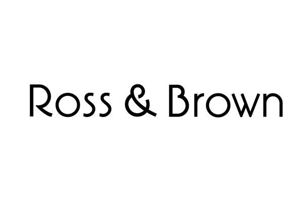 Ross & Brown